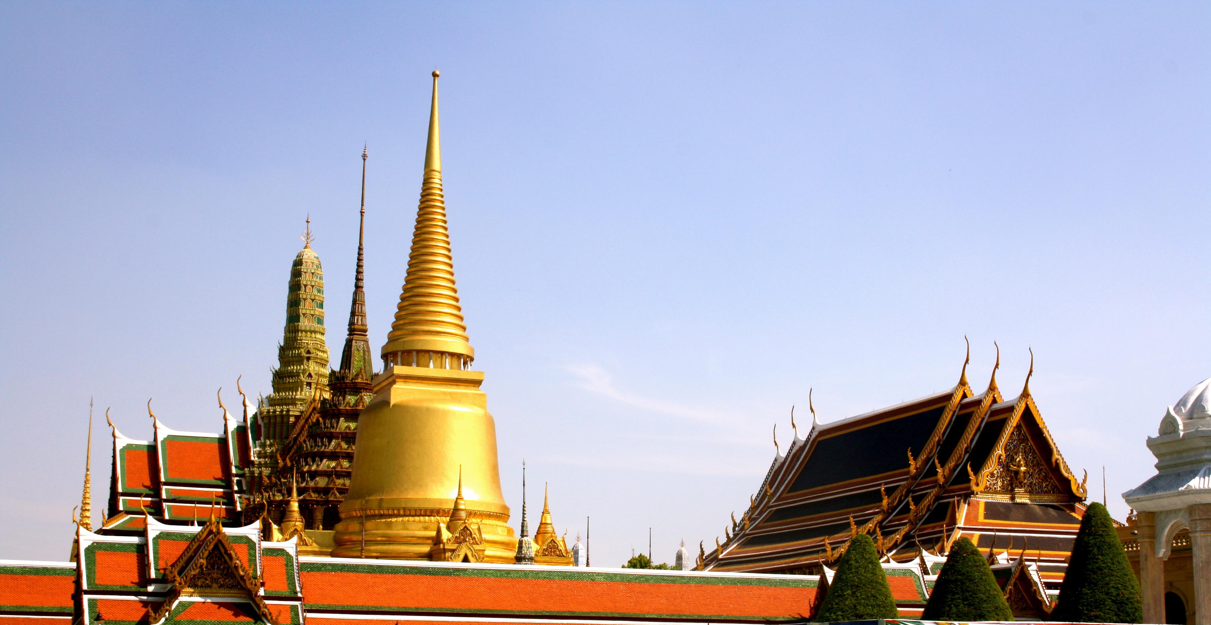 کارگزار تور تایلند