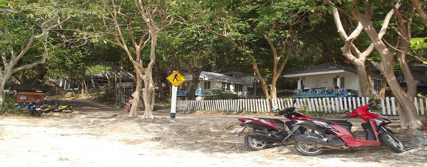 گیتی تور تایلند - کارگزار مستقیم و بدون واسطه