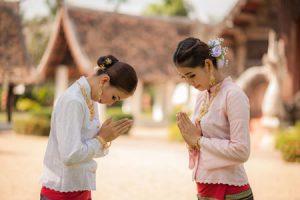 Thai-Wai